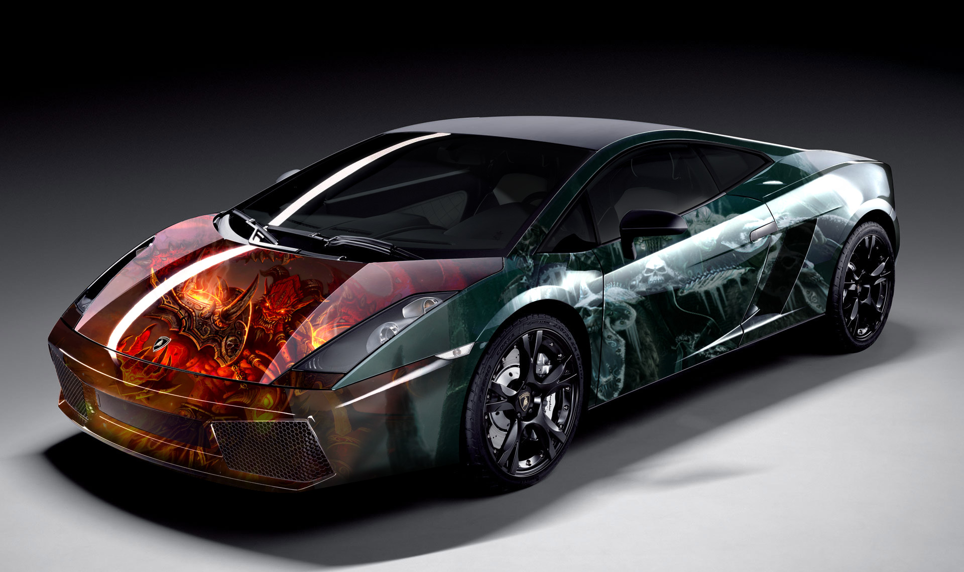 Wwwultimateprotectivefilmcomwpcontentuploads - Cool car wraps